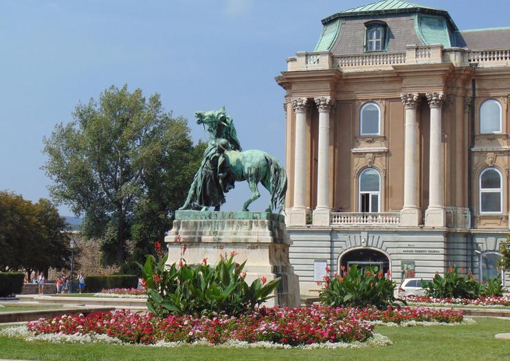 Budapest History Museum (Castle Museum)