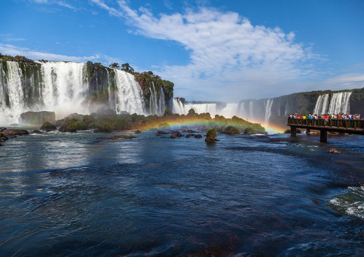Top-Rated Multi-Day Tours in Argentina