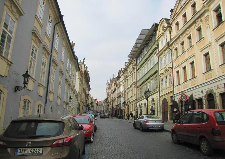 Nerudova