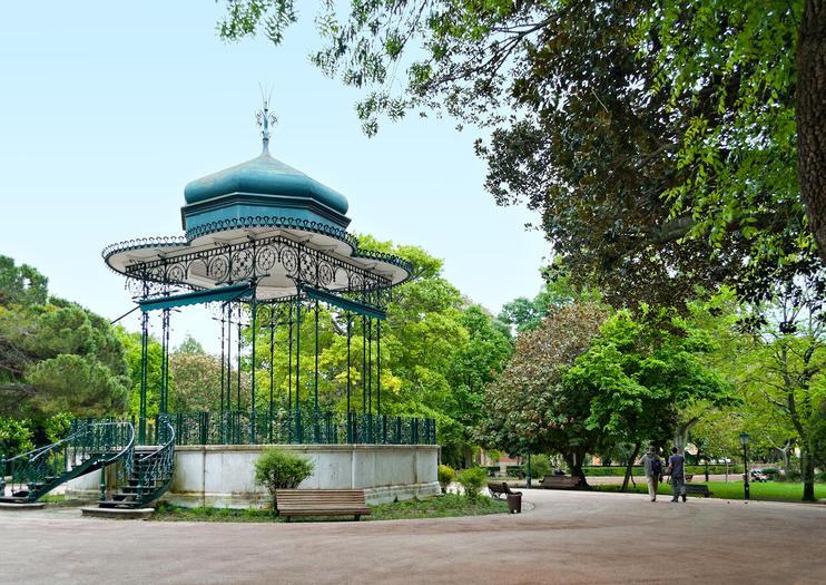 Estrela Garden (Jardim Da Estrela)
