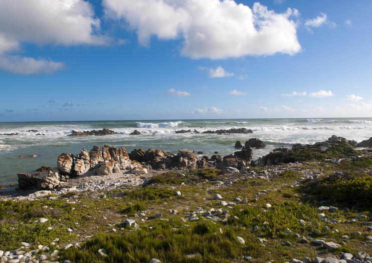 Cabo Agulhas
