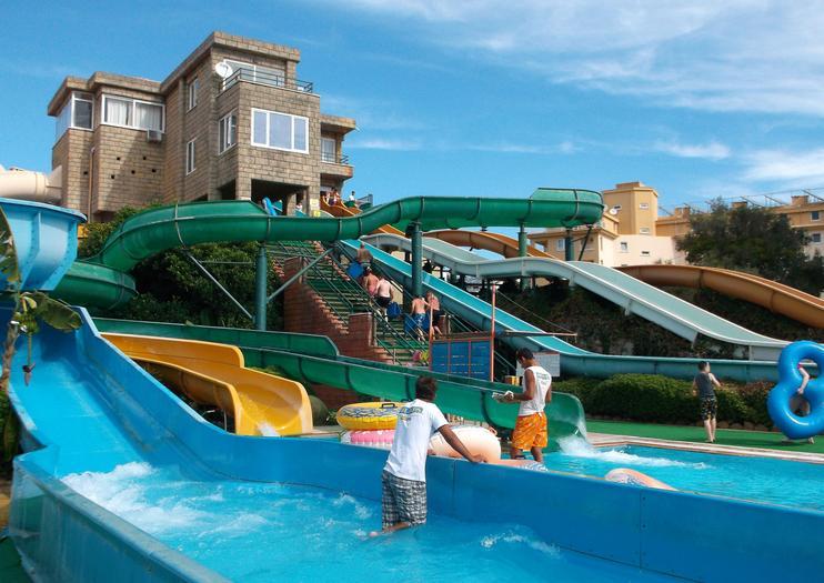 Atlantis Waterpark