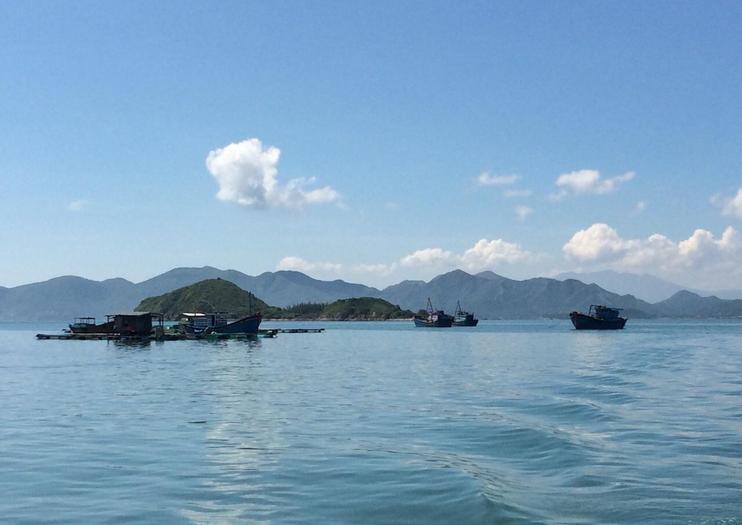 Bahía de Nha Phu