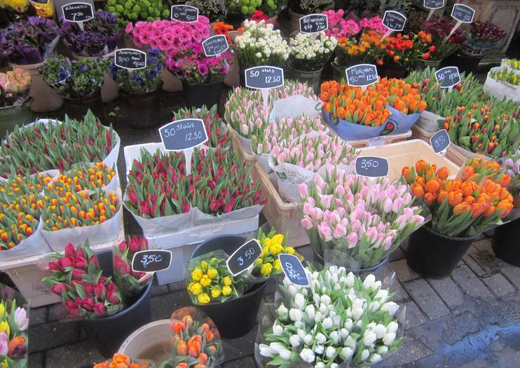 Dapper Market (Dappermarkt)