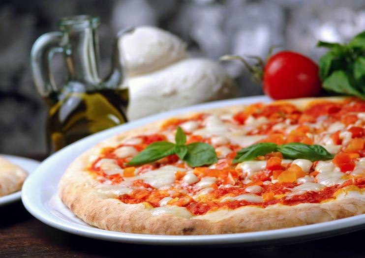 Nápoles & Pizza