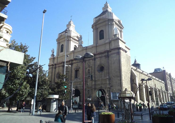 Santo Domingo Church (Iglesia de Santo Domingo)