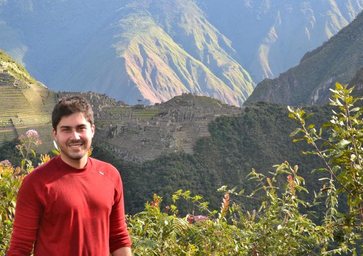 Mt. Putucusi