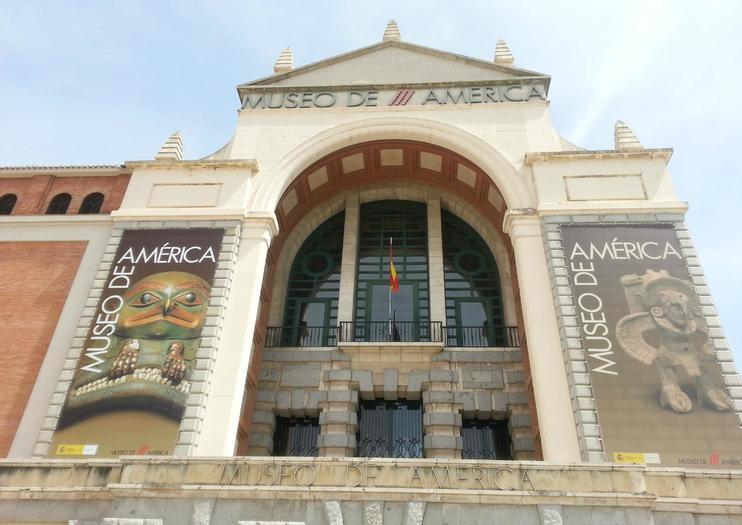 Museo delle Americhe