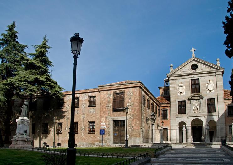 Casa di Lope de Vega