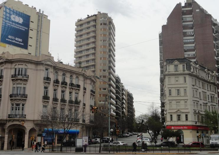 Barrio Norte