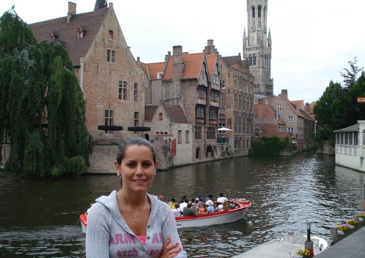 Excursões para Bruges a partir de Amsterdã