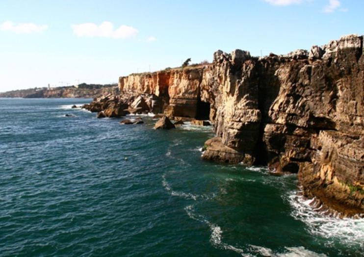 Excursões para Cascais a partir de Lisboa