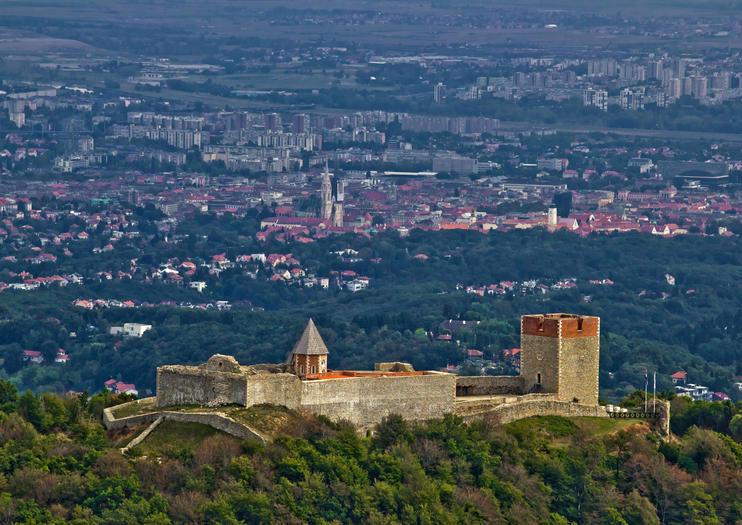 Castillo Medvedgrad