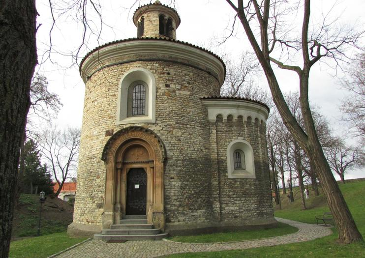 Vyšehrad National Cultural Monument