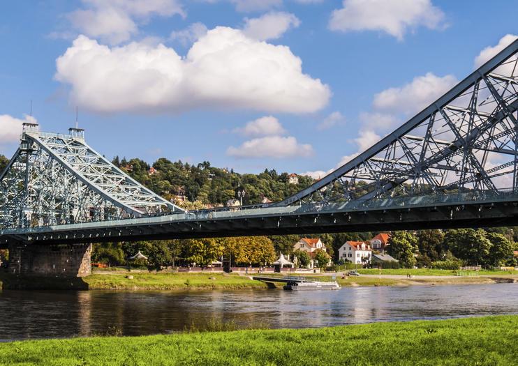 Puente Maravilla Azul