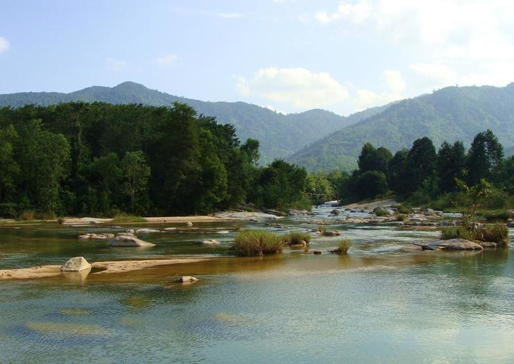 Hon Ba Nature Reserve (Khu Bao Ton Thien Nhien Hon Ba)
