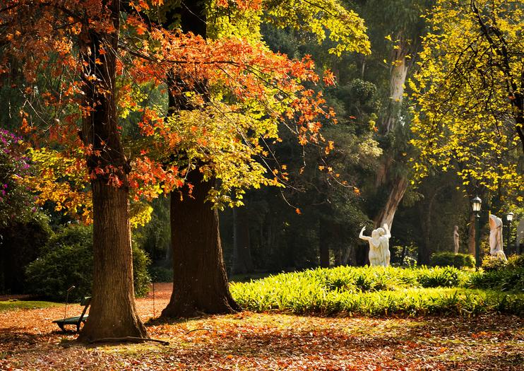 Giardino Botanico di Buenos Aires