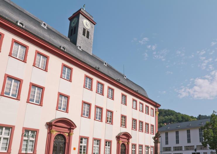Universidade de Heidelberg (Alte Universitat)