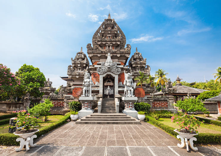 The 5 Best Taman Mini Indonesia Indah Tours Tickets 2019 Jakarta