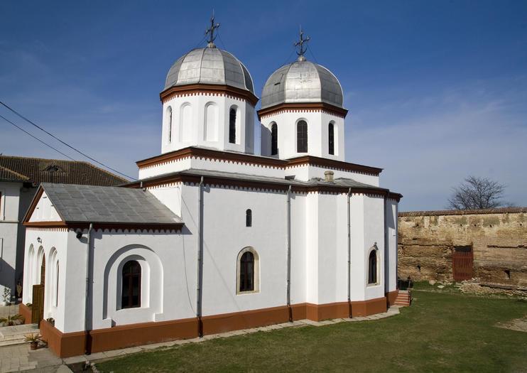 Monastère de Comana