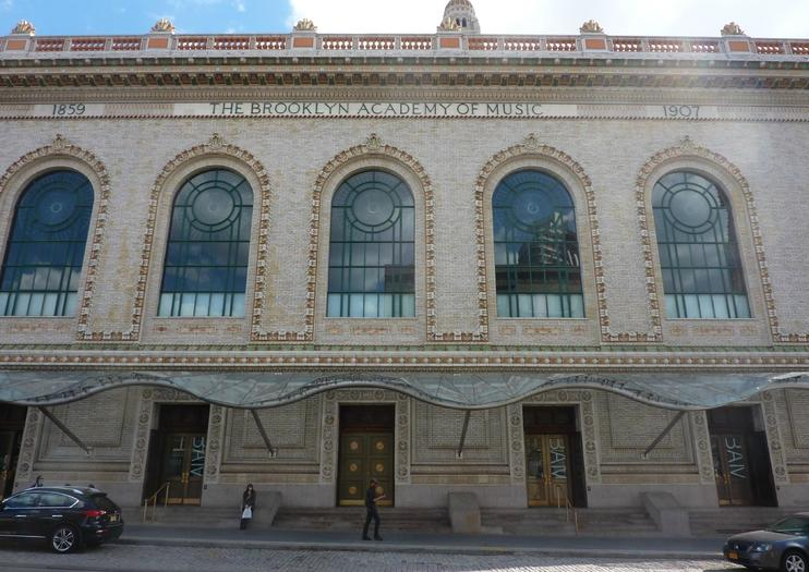 Brooklyn Academy of Music (BAM)