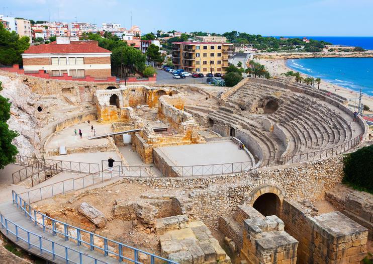 Tarragona Amphitheatre (Amfiteatre de Tarragona)