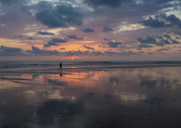Matapalo Beach (Playa Matapalo)