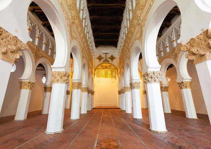Santa María la Blanca Synagogue