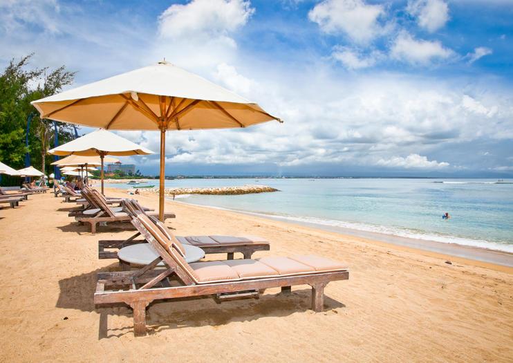Sanur Beach (Pantai Sanur)