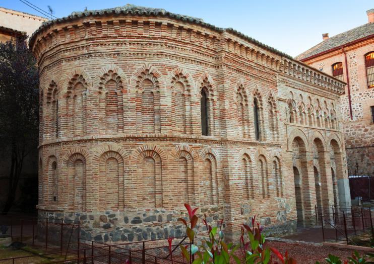 Mosquée Bab al-Mardum