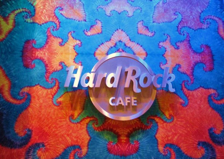 Hard Rock Cafe Biloxi