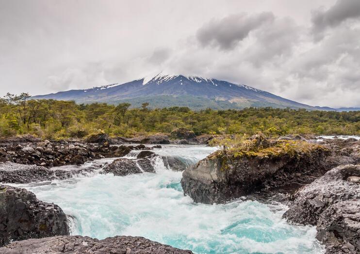 Vulcão Osorno