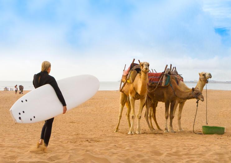 Spiaggia di Essaouira