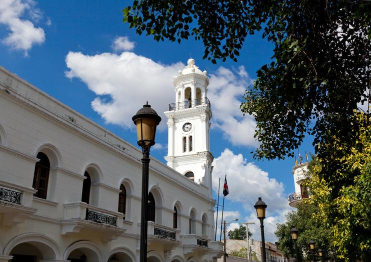 Santo Domingo Day Trips from Punta Cana