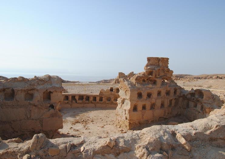 Fortaleza de Herodes