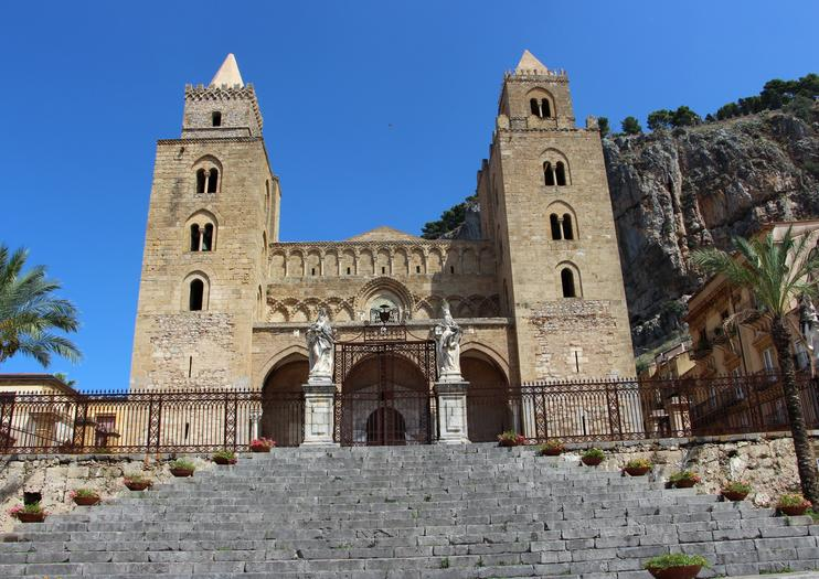 Cefalù Cathedral (Duomo)
