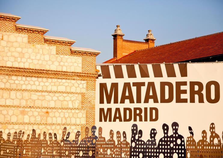 Madrid Matadero
