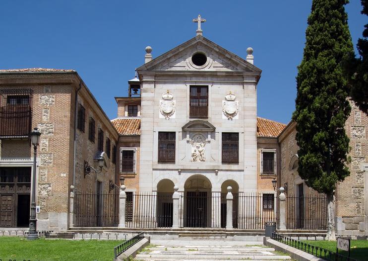 Monastère royal de l'Incarnation