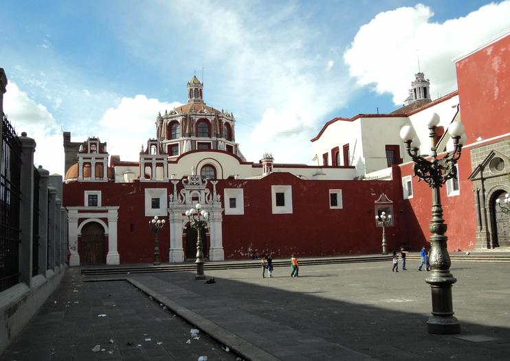Église de Santo Domingo