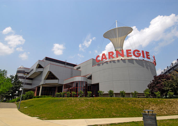 Carnegie Science Center
