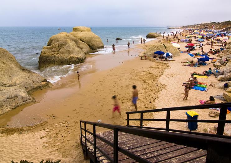 Praia Gale