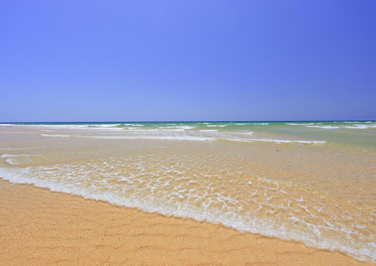The Best Praia de Faro Tours, Tickets + Activities to