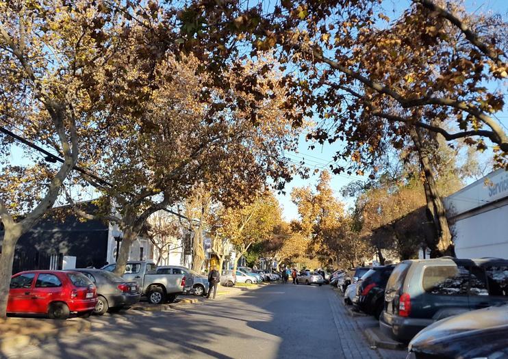 Barrio Italia