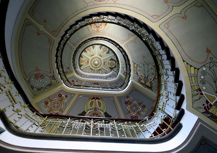 Museu de Art Nouveau