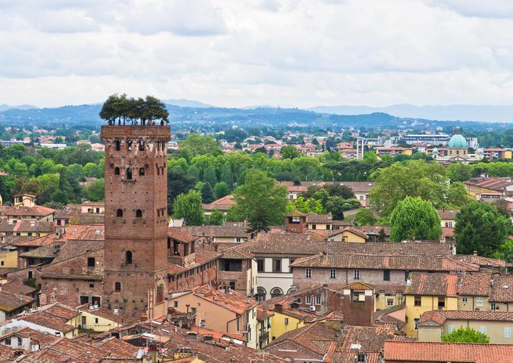 Tour Guinigi
