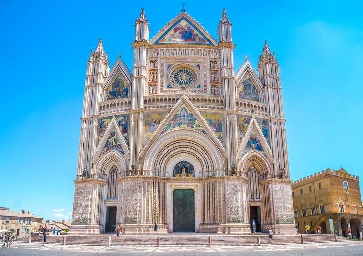 Orvieto Cathedral (Duomo di Orvieto)