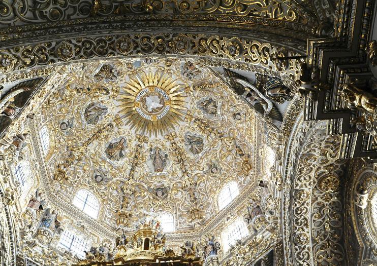 Chapelle du Rosaire (Capilla del Rosario)