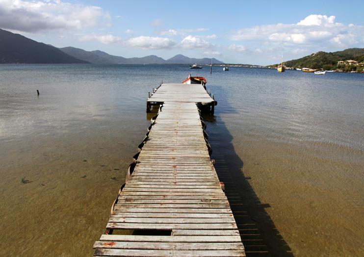 Lagune de Conceicao