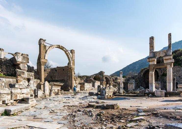 Temple of Domitian
