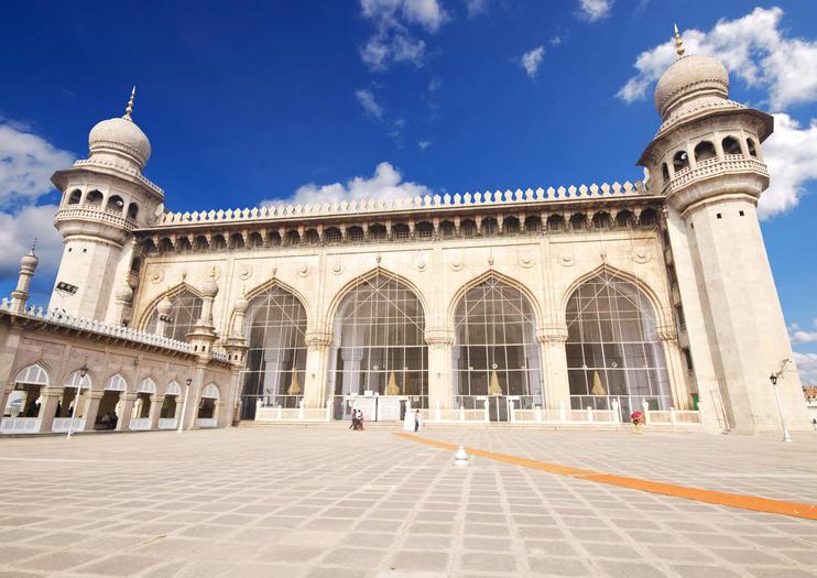 Mecca Masjid (Makkah Masjid)